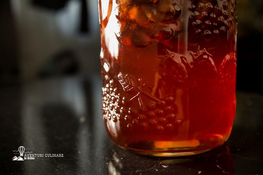 căpșunată (lichior de căpșune)