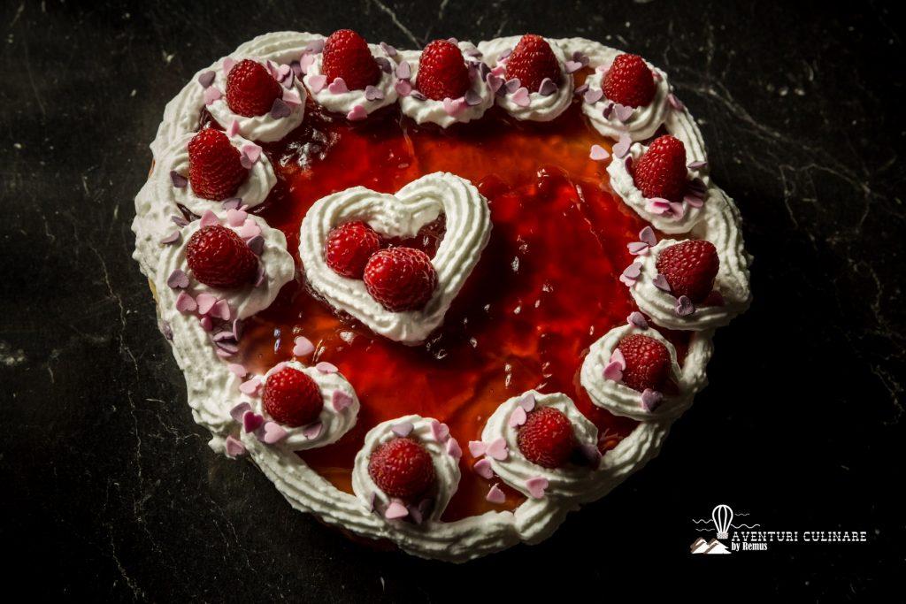 Cheesecake fara coacere 06